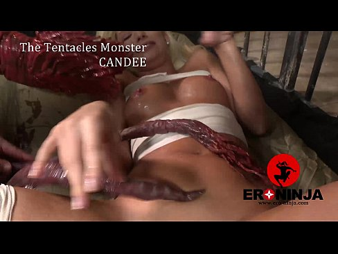 Porn with tentacles