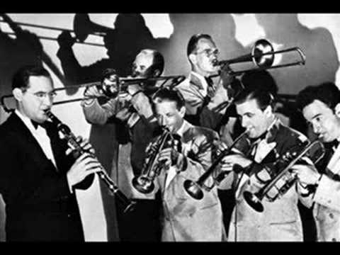 Most popular big band songs of all time