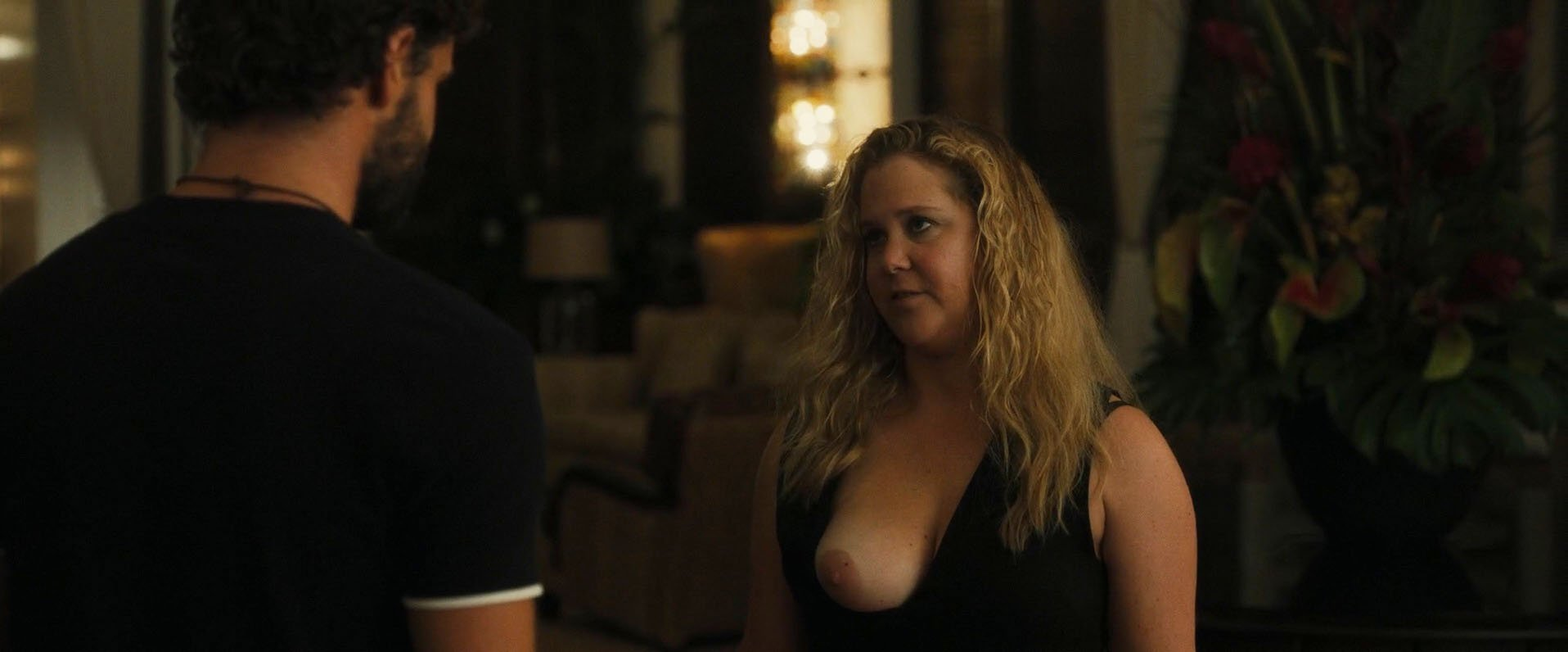 Amy schumer nudography