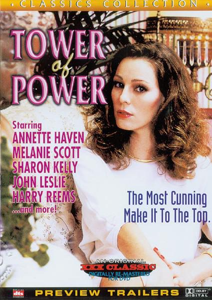 The tower porn film