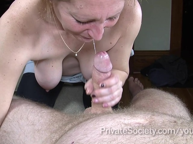 Amateur wifes first strange cock