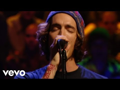 Incubus live acoustic