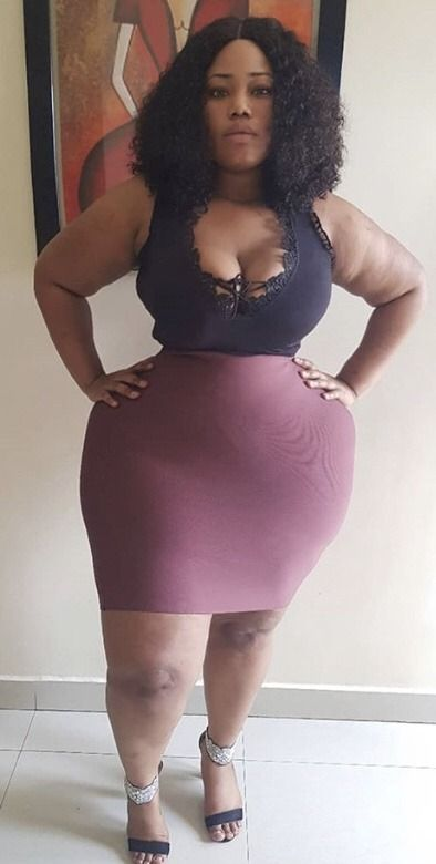 Thick phat ass