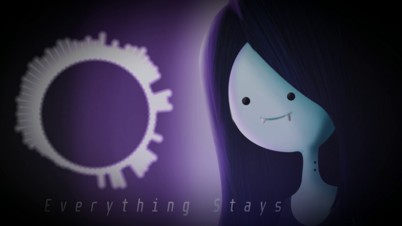 Everything stays cover