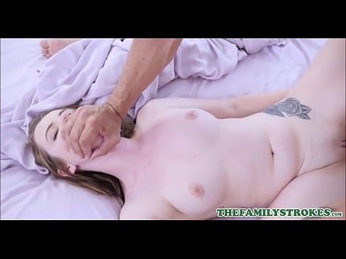 Hot young pale pussy
