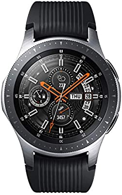 How to use the samsung galaxy watch
